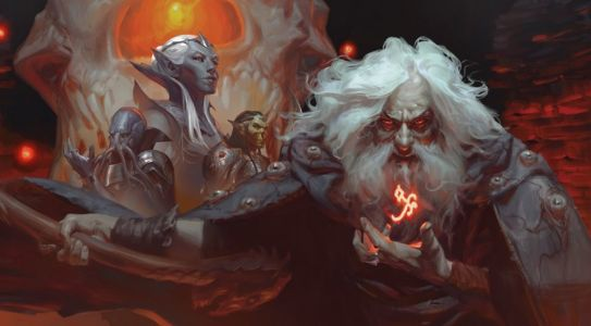 Here's an Update on the Artificer Unearthed Arcana for DUNGEONS & DRAGONS