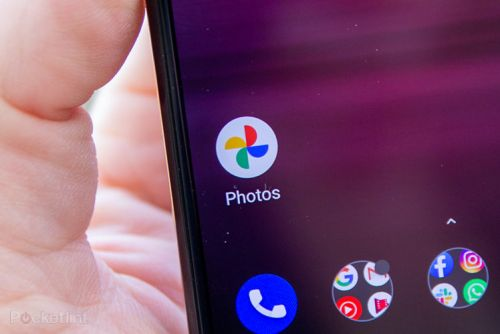 Google Photos now lets you set a live rotating wallpaper from your memories