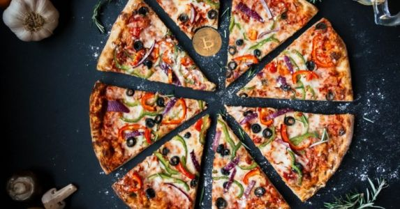 Bitcoin Pizza Day: How a hungry Florida man made cryptocurrency history