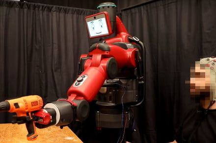 MIT researchers develop a robot system controlled by brainwaves