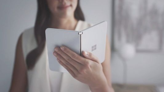 Who is Surface Duo for? Don't overthink it
