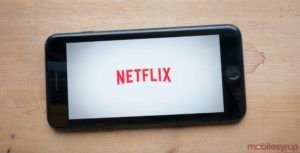Netflix is now available on Shaw's BlueSky TV platform
