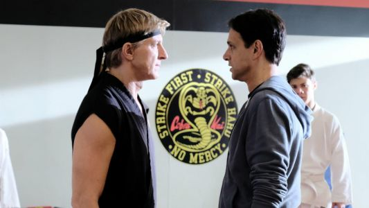 Cobra Kai Producers Break Down Massive Season 2 Cliffhanger