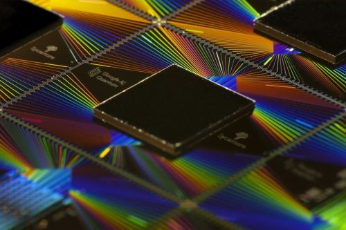 Google confirms 'quantum supremacy' breakthrough