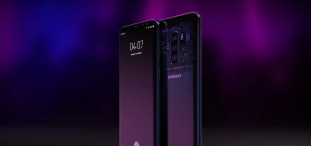 Galaxy S10 specs: Cameras on deck