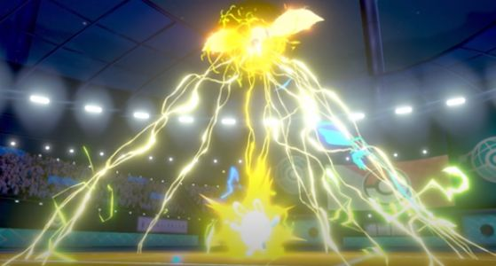 'Pokemon Sword' and Shield Crown Tundra: All 10 Legendary Pokemon Ranked