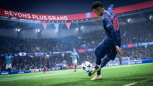 FIFA 19 Black Friday 2018 Deals On Xbox One, PS4, Switch