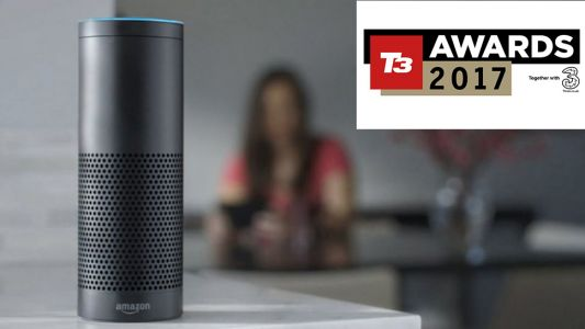 T3 award winners for this year's best gadgets announced