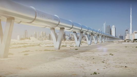 New York to DC Hyperloop could happen as Elon Musk reportedly gets green light