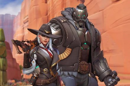 The next 'Overwatch' patch will bring major changes, require a full reinstall
