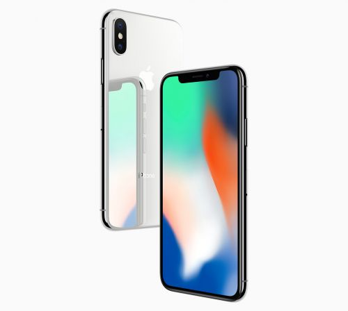 IPhone X debuts with 5.8-inch edge-to-edge display and dual 12MP rear cameras