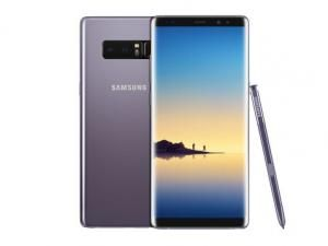 Samsung Galaxy Note 8 Review - Part One: Design, Display, Battery Life, Specs & Hardware