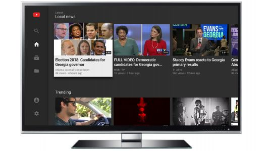 YouTube will return to Fire TV after Amazon and Google make amends