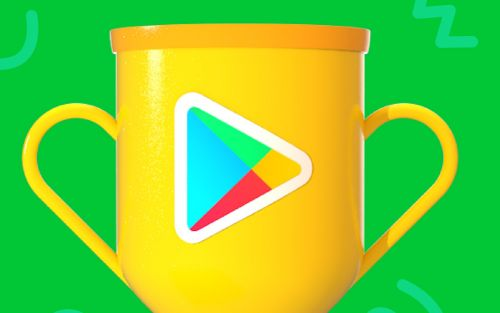 Google names the best Android games and apps of 2020