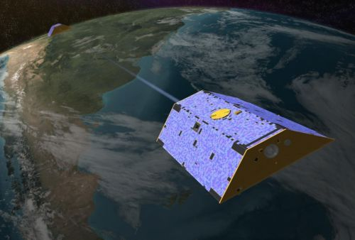 NASA and Germany are about to refresh their climate science satellites