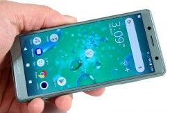 Review: Sony Xperia XZ2 Compact