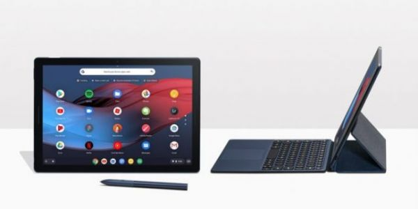 Google reinvents the Chromebook with the Pixel Slate