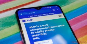 Google breaks fundamental internet rule, lets AMP display original site URLs