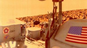 NASA May Have Accidentally Destroyed Evidence of Organics on Mars 40 Years Ago