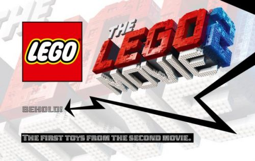 The LEGO Movie 2: A guide to all 19x wave-1 building sets