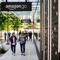 Amazon plans to open Amazon Go store in London's West End
