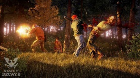 Geek Plays: State of Decay 2
