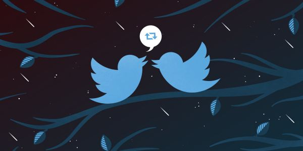 Twitter now lets you switch between algorithmic 'best tweets' and a real-time feed