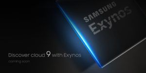 Samsung's Exynos 9 Series 9810 processor is capable of 1.2Gbps LTE speeds