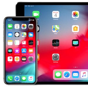 Did your update your iPhone to iOS 12 already, or are you waiting on 12.1?