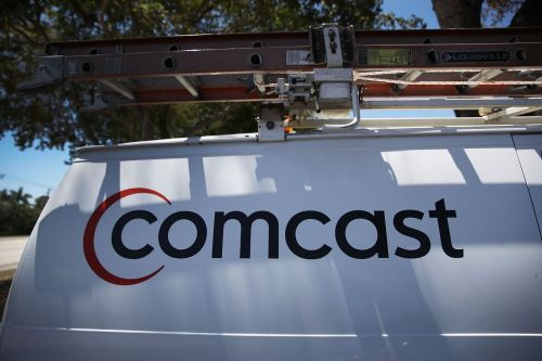 Comcast says it won't throttle heavy internet users - for now
