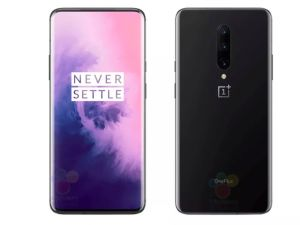 "OnePlus 7 Pro Will Have A ""Breakthrough"" Screen"
