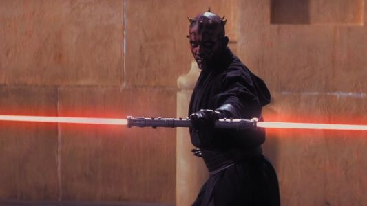 STAR WARS: THE PHANTOM MENACE Will Be Honored for Its 20th Anniversary at STAR WARS CELEBRATION