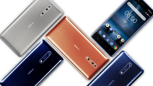 Nokia's big smartphone comeback story may continue at MWC 2018 next month