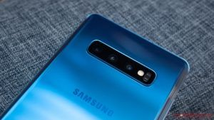 Some of the Galaxy S20's best camera features are coming to the S10 and Note 10