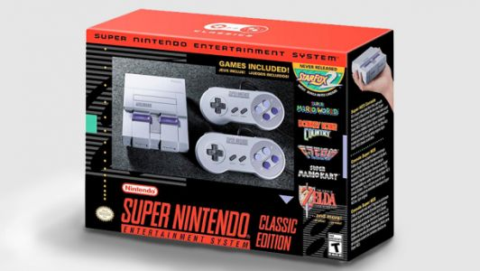 Nintendo says that once NES and SNES Classic sell out, 'they're gone'