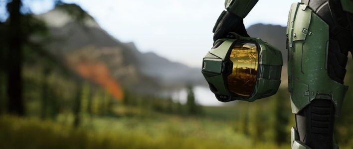 Halo Infinite might take place on Zeta Halo - here's what you need to know