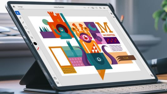 Illustrator for iPad now available in beta