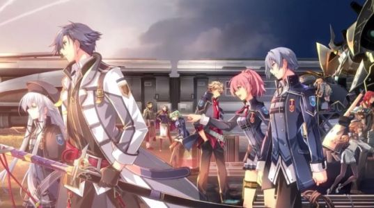 The Legend of Heroes:  Trails of Cold Steel III sortira dès cette année en Occident