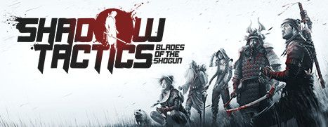 Midweek Madness - Shadow Tactics: Blades of the Shogun, 66% Off