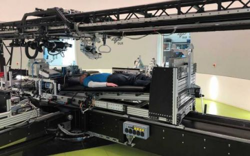 NASA and ESA test effects of artificial gravity for astronaut health