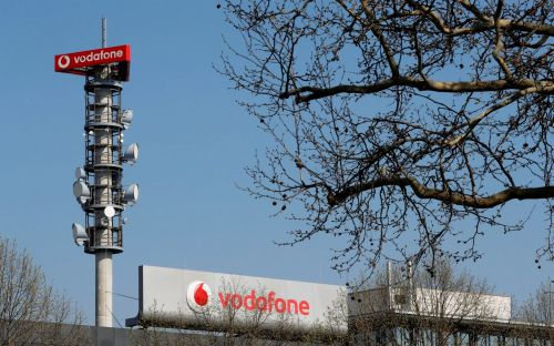 Vodafone wins Brussels approval for £18bn Liberty Global deal