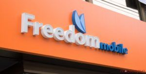 Freedom Mobile offers up to $450 in MyTab savings for Black Friday