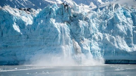 NASA Pinpoints Which Melting Glaciers Will Drown Your City