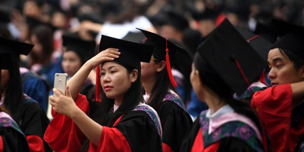 One of China's biggest startups is a $3 billion education company - here's why education is such a big business in China
