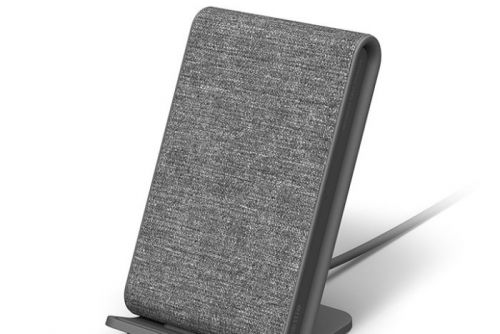 IOttie's iON Wireless Stand review: A reliable wireless charger with the looks to match its speed