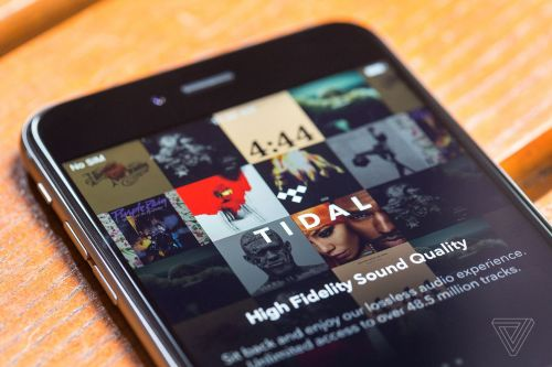 Tidal's allegedly bogus streaming numbers are under investigation in Norway