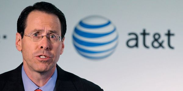 The Justice Department is reportedly going to appeal the AT&T-Time Warner merger