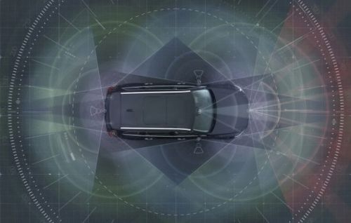 Laser Vision Upstart Luminar Snags Volvo Funds And Lidar Deal For Its Robot Cars