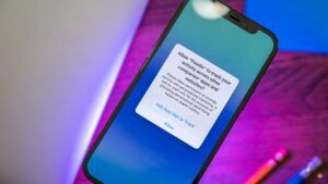 96 percent of iOS users opt-out of app tracking with new iOS update