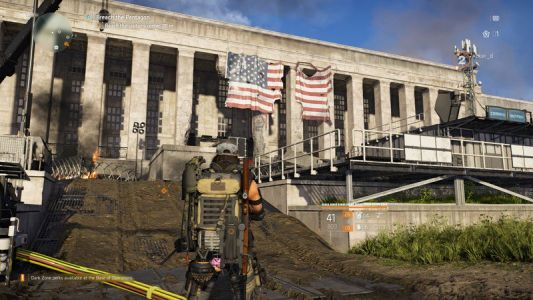 The Division 2: Episode 2 is now available to all agents